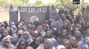به نینر روزنامه  اسلامی فرارو که یک فاجعه انسانی را به طنز کشیده است  نگاه کنید ! بوکوحرام دختران ربوده شده را راهی خانه بخت کرد!