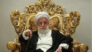 ایمان دارم که جنتی و سایر حزب اللهی  ها به خاطر خیانت به اعتماد مردم روزی به سر نوشت ، برصیصای عابد ،دچار خواهند شد . بزودی از این مسند ] رانده خواهی شد . این کرسی اگر ماندنی بود به تو نمی رسید
