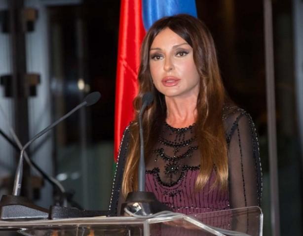 Mehriban-Aliyeva-Azerbaijan