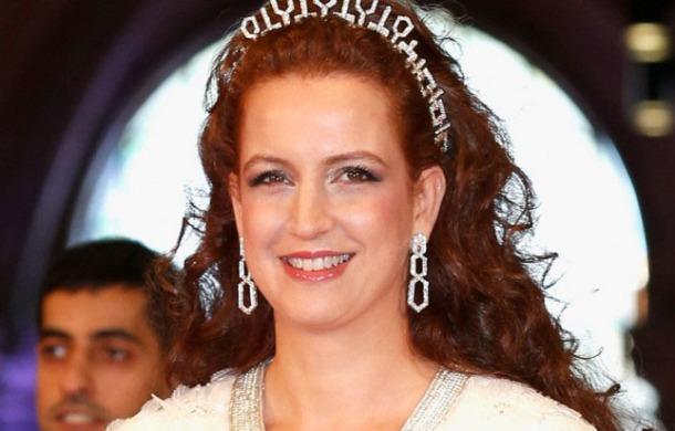 Princess-Lalla-Salma-Morocco
