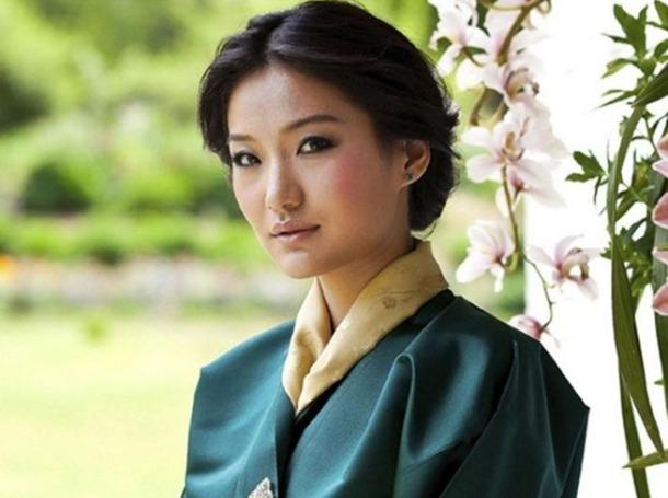 Queen-Jetsun-Pema-Bhutan