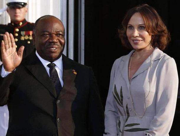Sylvia-Bongo-Ondimba-Gabon