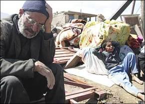 شرم بر سر دمداران حکومت اسلامی باد