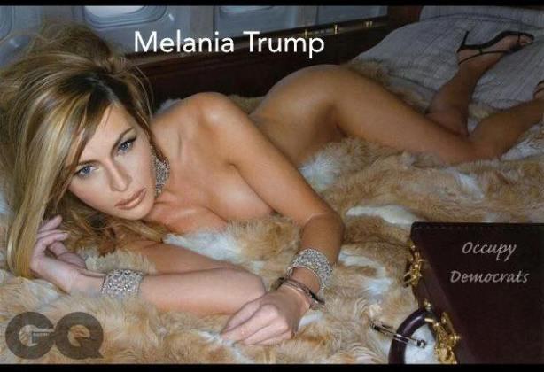 melonia-trump